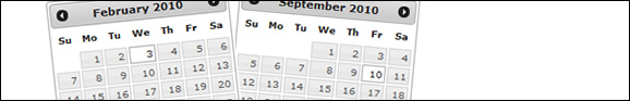 Get a list of dates between two dates using PHP