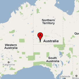Google Images Map Of Australia.Adding Numbers Or Letters To Google Maps Api Markers Biostall