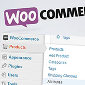 WooCommerce attributes