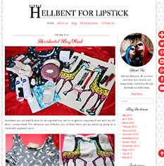 Hellbent for Lipstick
