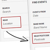 Overwrite Modern Tribe Event Plugin Labels